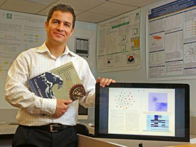 Marquette computer science professor receives $1.8 million grant for precision medicine research