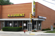 A.J. Ugent Furs and Fashions