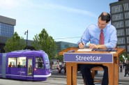 Scott Walker and the Milwaukee Streetcar