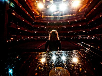The Ticket Window: Six New Performances Announced