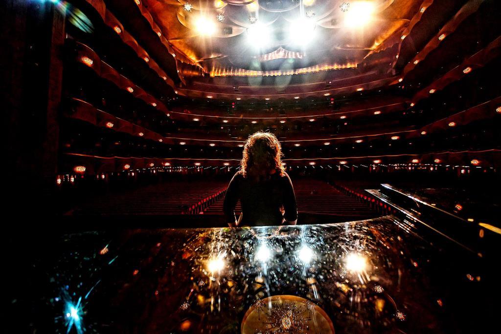 The Metropolitan Opera Rising Stars Concert Series