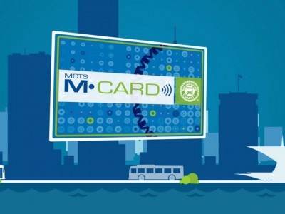 MCTS Launches M•CARD Online