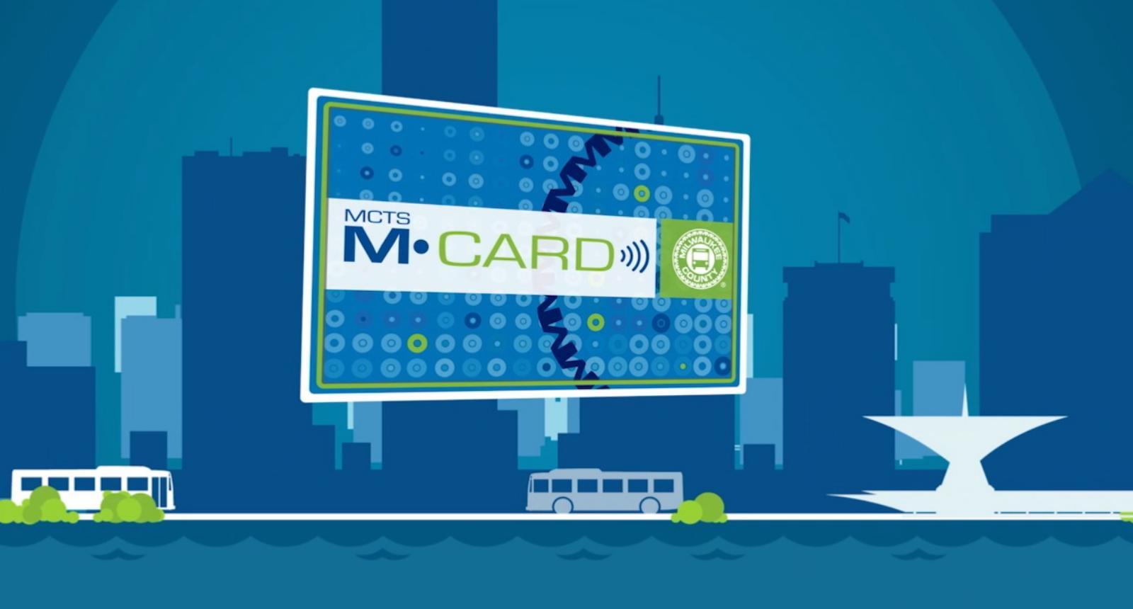 M•CARD