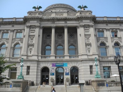 Milwaukee Public Library to Host First Job Expo at Central Library this Thursday