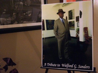 The Legacy of Welford Sanders