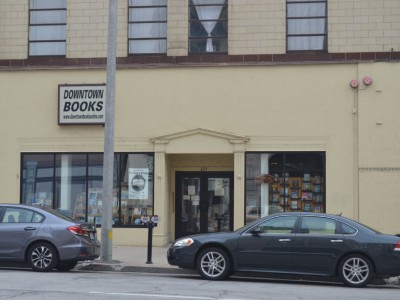 City Business: Downtown Books