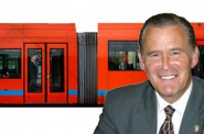 Bob Donovan and the Milwaukee Streetcar