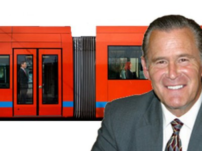 Eyes on Milwaukee: Donovan Lies About Streetcar Suit