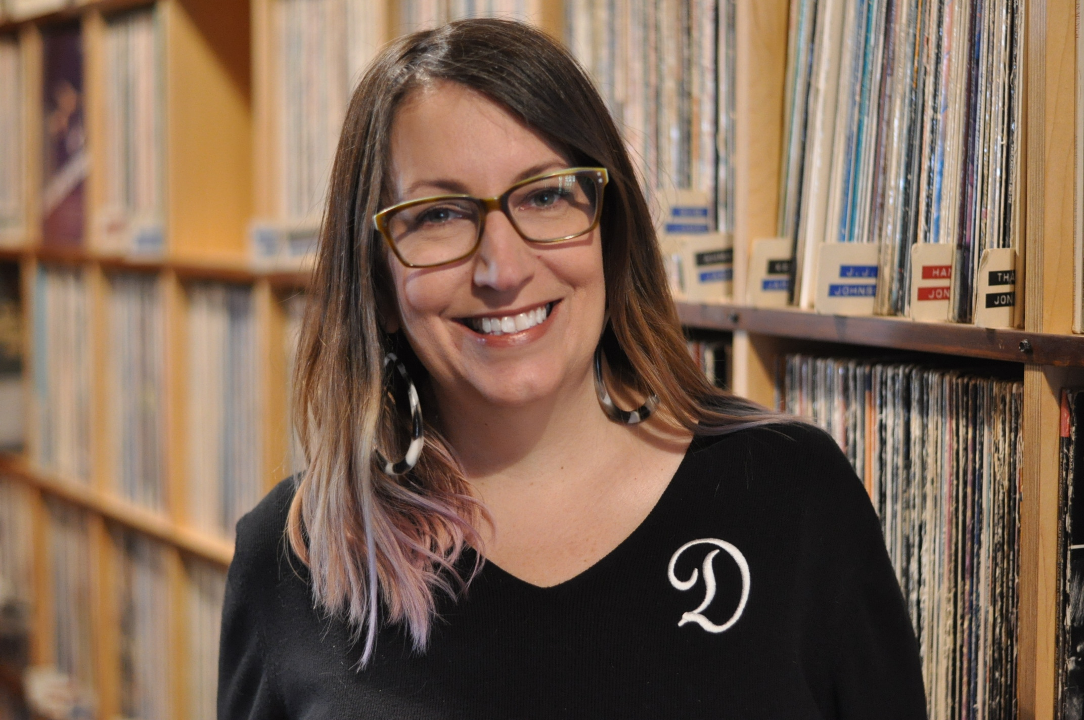 Non-Comm Radio Vet Dori Zori Named Assistant Program Director At 88Nine Radio Milwaukee (WYMS-FM 88.9)