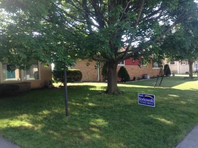 House Confidential: Mark Borkowski's Quaint Ranch Home