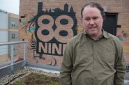 Ken Sumka. Photo courtesy of 88Nine Radio Milwaukee.