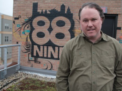 88Nine Radio Milwaukee (WYMS-FM) Promotes Ken Sumka to APD and Justin Barney to MD