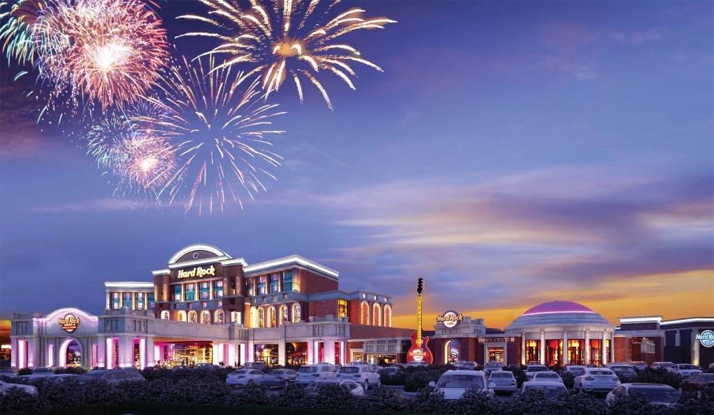 Proposed Kenosha Casino