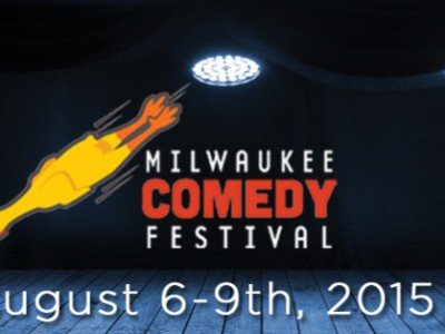 Milwaukee Comedy Festival Offers Laughs
