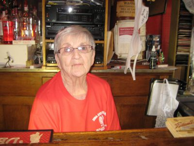 Plenty of Horne: Remembering Marcy Skowronski