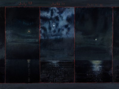Art: The Night of the Hunter