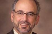 Robert Meiksins. Photo courtesy of the Nonprofit Center of Milwaukee.