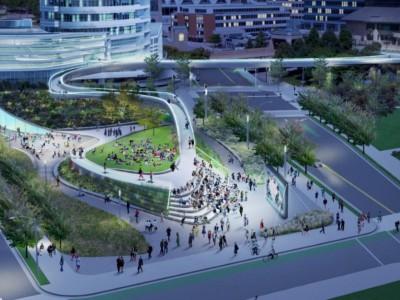 In Public: Will Milwaukee Choose High Line's Designer?