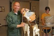 Andrew Starsky. Photo courtesy of Marquette University.