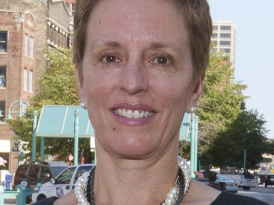 Next Door President Keintz to retire; Board names Tracey Sparrow as successor
