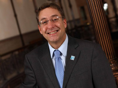 Profile: Port Director Paul Vornholt's Surprising Success