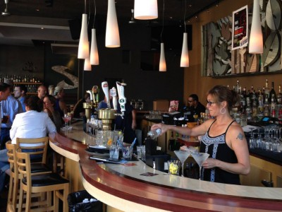 Bar Exam: Taylors, Downtown's Neighborhood Bar
