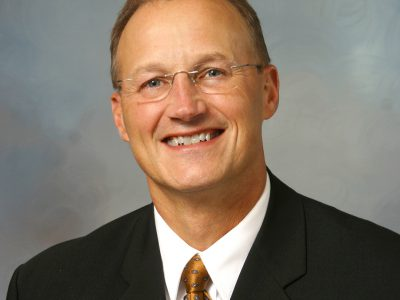 Dr. Joe Daniels named Keyes Dean of Business Administration at Marquette University