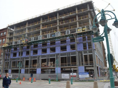 Friday Photos: Milwaukee's New Rooftop Bar