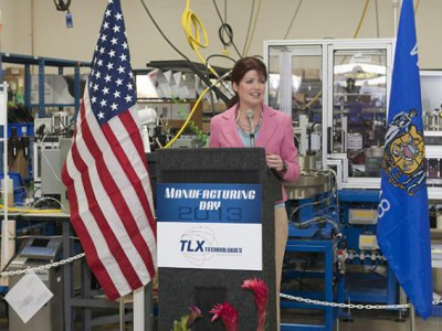 Lt. Governor Rebecca Kleefisch to Lead Trade Mission to Japan and Taiwan