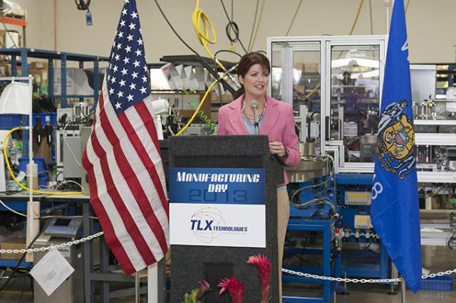 Lt. Governor Kleefisch departs Monday for weeklong trade mission to Mexico