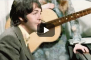 McCartney Black - Step Inside Love