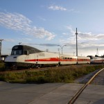 Op Ed: Loss of Talgo Train Hurts Foxconn Deal