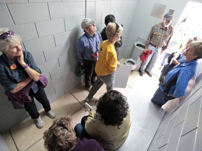 Cruel and Unusual: Wisconsin Curbs Solitary Confinement