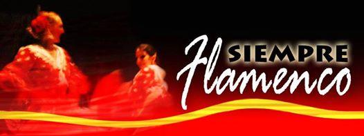 Siempre Flamenco