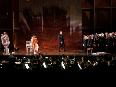 Review: Mozart for the Win
