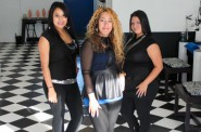 Adelaida Alvarez of Coquettish Nail Salon. Photo from WWBIC.