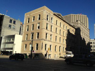 Milwaukee Bank Building