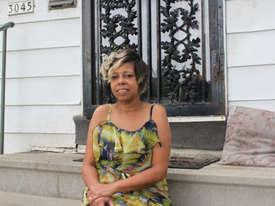 Foreclosure Problem Persists in City