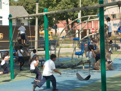 $20,000 Pledge For Park Still Unpaid