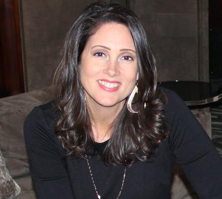 Dana Johnson. Photo courtesy of NEWaukee.