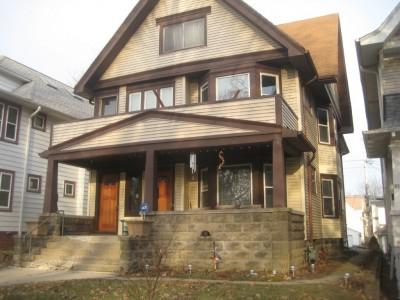 Murphy's Law: Milwaukee, the Land of Duplexes