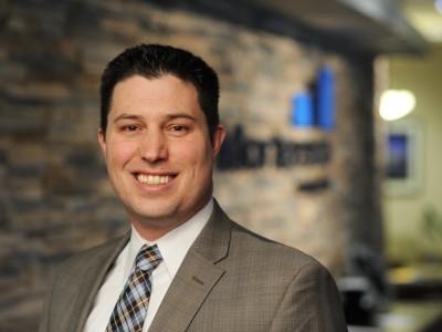 Ben Goetter Promoted to Mortenson Construction's Director of Business Development