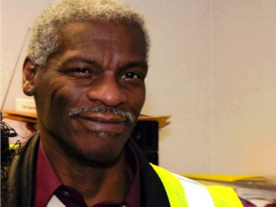 Sieger on Songs: In Memory Of Kenny Baldwin