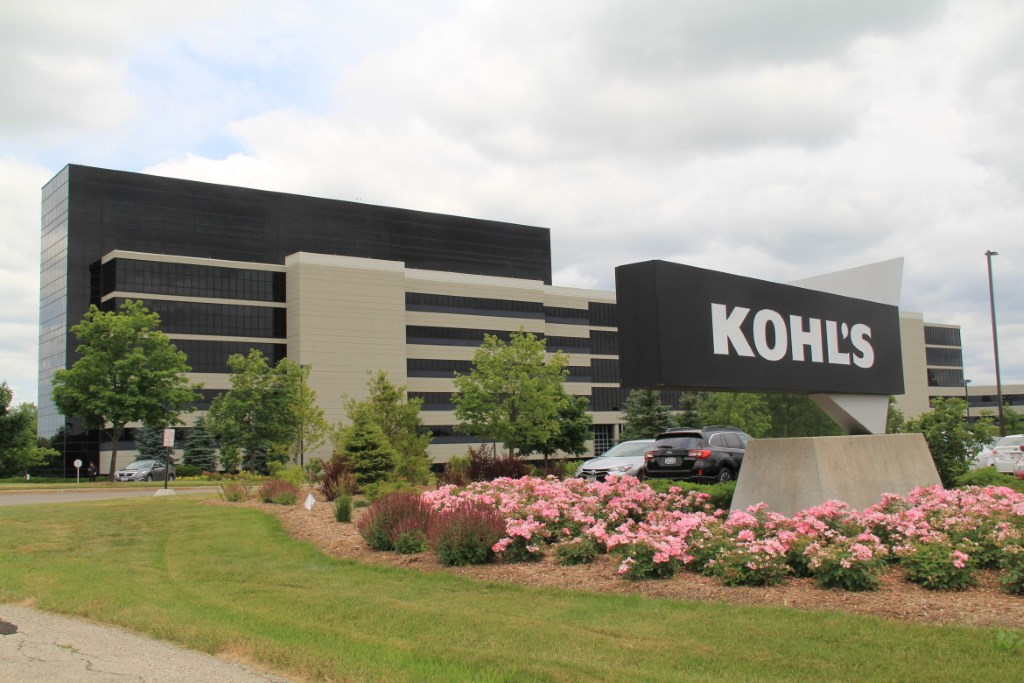 Kohl's Corp.. Photo by Tara Golshan of the Wisconsin Center for Investigative Journalism.