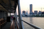 Happy Hour Cruise. Photo by Joey Grihalva.