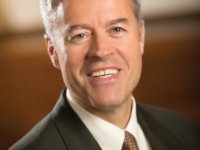 UWM Chancellor Mark Mone to be Inaugurated Oct. 2