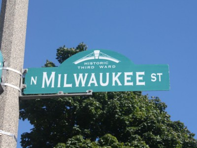 City Streets: The History of Milwaukee Street