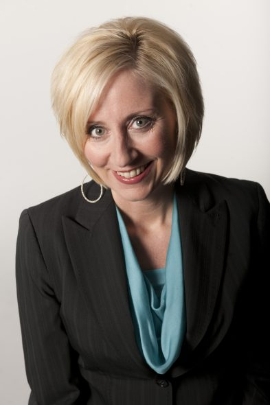 Peggy Williams-Smith. Photo courtesy of VISIT Milwaukee.