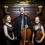 Prometheus Trio Begins 20th Season