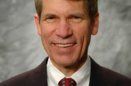 Wisconsin Department of Revenue Secretary Richard G. Chandler